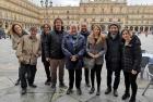 4. Međunarodni sastanak Projekta WinEra  /4° Trasnational Meeting